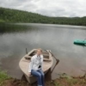 Людмила Фомина