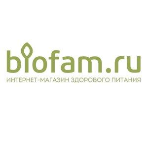 Biofam.ru — продукты для здорового питания