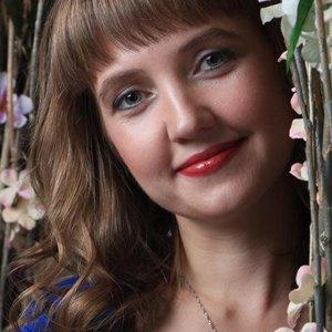 Ekaterina Avseeva-Plyusnina