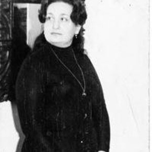 Ия Захарова