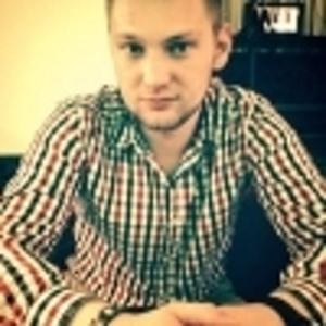 Максим Колчанов
