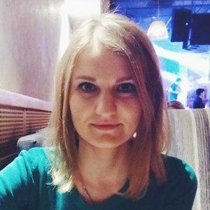 Татьяна Агзамова
