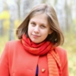 DariaCherny