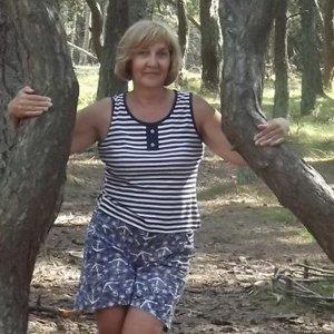Lyudmila Berezina