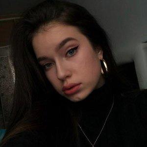 Polina Komkova