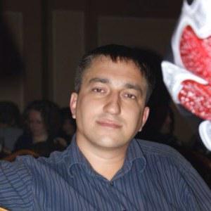 Марат Ялалетдинов