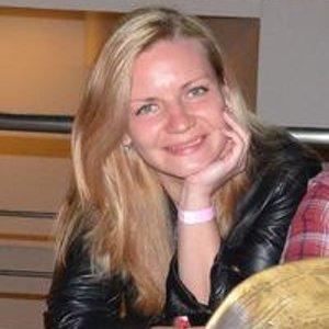 Olesya Chrustova