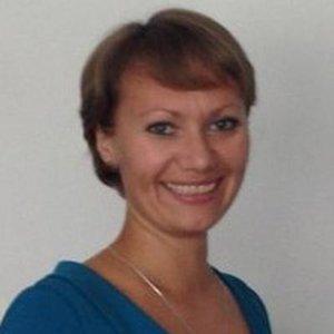 Nadezhda Anikina
