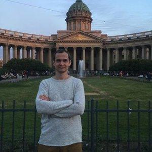 Roman Shashkeev