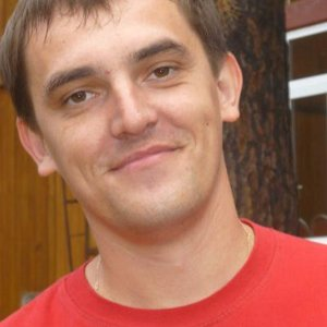 Евгений Кренделёв