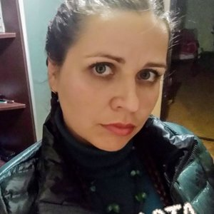 Мария Лисицина