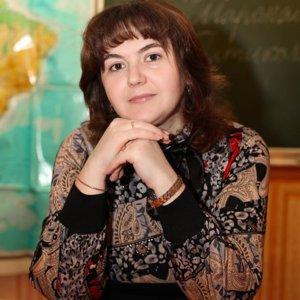 Елена Александровна