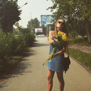 Маша Щеглова