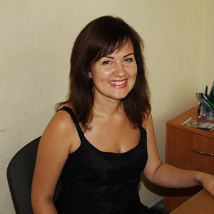 Оля Лифанова