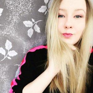 Даша Колобнева