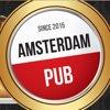 Amsterdam pub