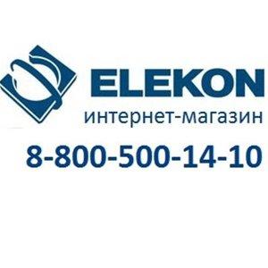 ELEKON