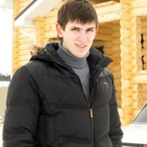 Алексей Жаровцев