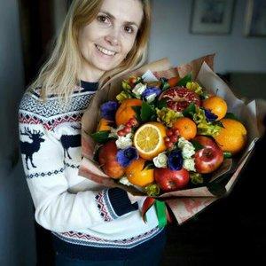 Нина Мехова