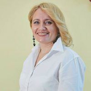 Елена Медведик