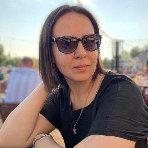 Дарья Янюк