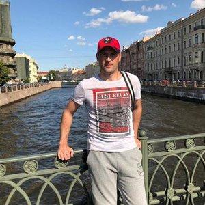 Dmitry Bobrovskikh