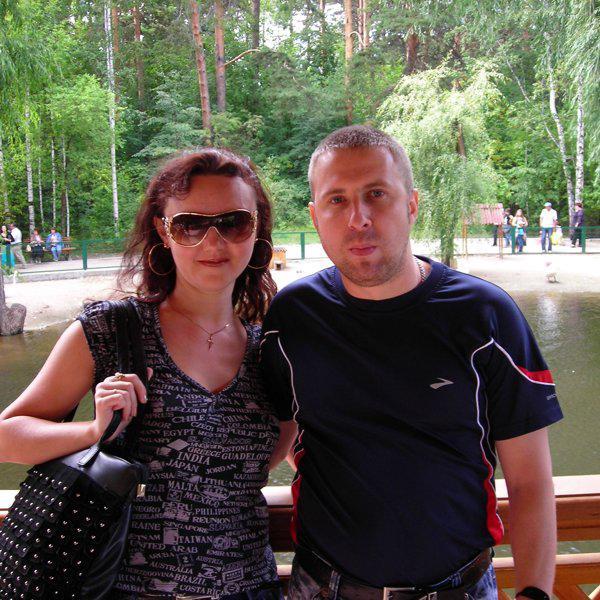 Константин и Наталья