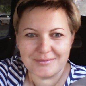 Татьяна Скворцова
