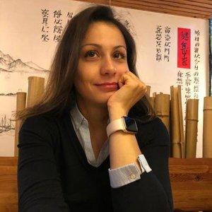 Kristina Vostretsova