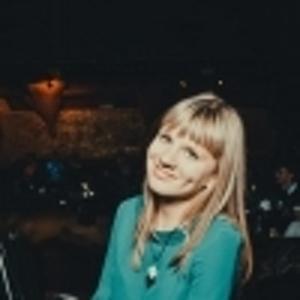 Таня Устинова