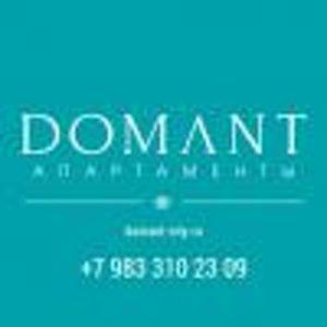 Апартаменты Домант