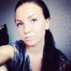 Катя Леонтьева