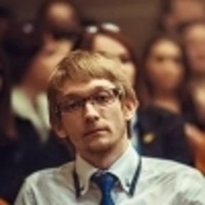 Евгений Балыков