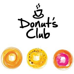Donut`s Club