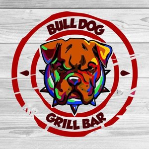 BULLDOG Grill Bar