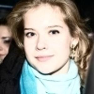 Катерина Сутормина