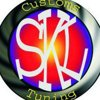 Sklcustoms Customizer
