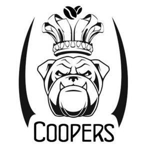 Кофейный Бар COOPERS