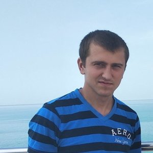Саня Яковлев