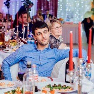Георгий Ашкарян