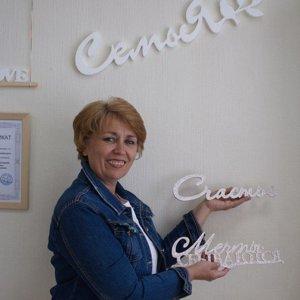 Психолог СИМ (Солошенко Ирина Михайловна)