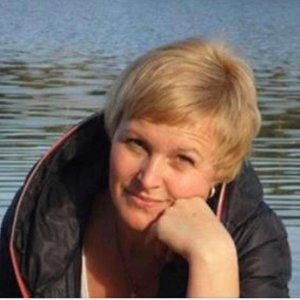 Алёна Москвина