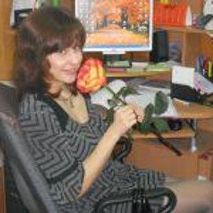 Татьяна Галанова