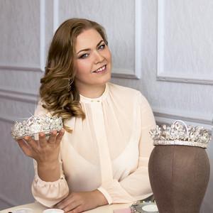 Катя Пузанова