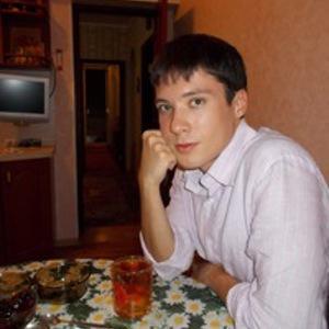 Илья Кизилов