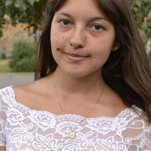 Iryna Rogozhyna