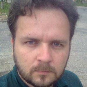 Кирилл Рогожин