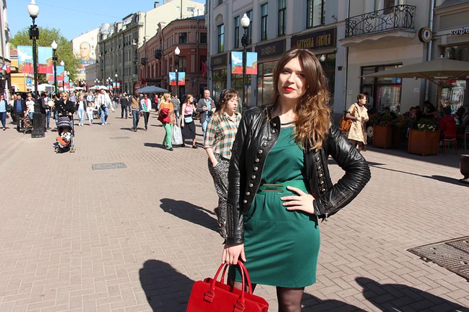девушки москва услуги отзывы - 13