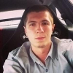 Роман Таскин