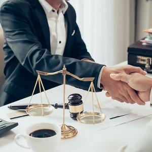 Юридическая консультация и представление интересов